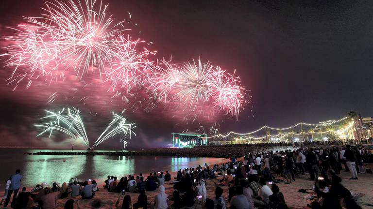 An image that illustrates this article When is the UAE's next public holiday?
