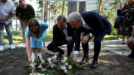 Norway mourns Breivik's victims 10 years on with warning hatred is still alive