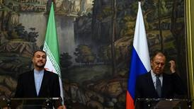 Why Russia is treading on tricky terrain in the Middle East