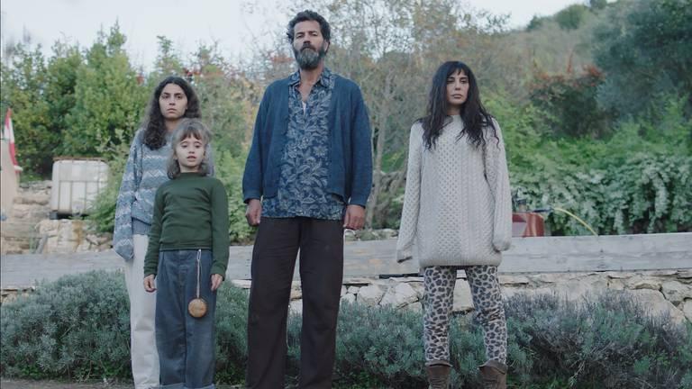 An image that illustrates this article Lebanese film starring Nadine Labaki wins award at Toronto Film Festival