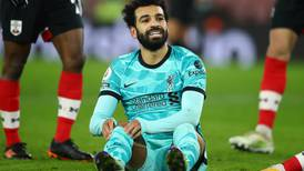 Mohamed Salah one of five 4s, Alisson a 3 while Danny Ings gets an 8 - Southampton v Liverpool player ratings