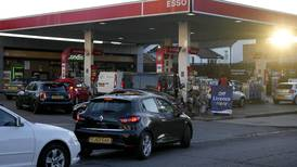 Disruption at pumps stabilising but UK fuel crisis could last for months