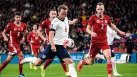 England ratings v Hungary: Jack Grealish 7, Raheem Sterling 5, Harry Kane 4