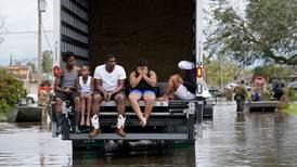 Biden to visit Louisiana to survey damage from Ida