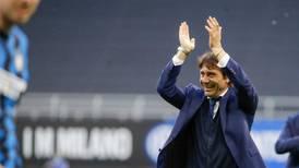 Tottenham managerial setback as talks with Antonio Conte break down