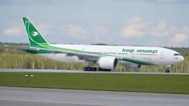 Iraqi Airways launches direct flights to Abu Dhabi
