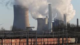 Germany to compensate coal-mining regions 40 billion euros