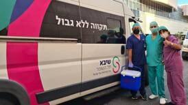 Israeli hospital flies in kidney for first UAE transplant exchange