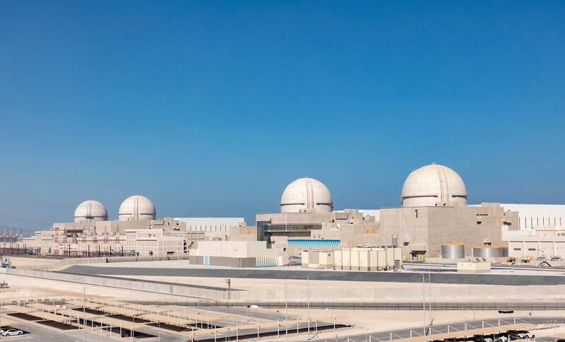 Barakah Nuclear Energy Plant_1