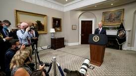 Joe Biden says Afghanistan withdrawal by August 31 depends on Taliban co-operation