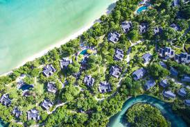Etihad adds more flights to the Seychelles for UAE half-term holidays