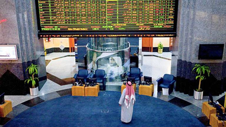 An image that illustrates this article Alpha Dhabi Holding's third-quarter net profit surges on acquisitions