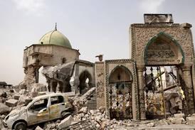 UN to finalise design for Iraq's Al Nuri Mosque next week
