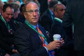 Next 1,000 unicorns to come from the green industry, BlackRock CEO says