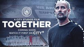 New film 'Together' offers Manchester City fans insight into historic season