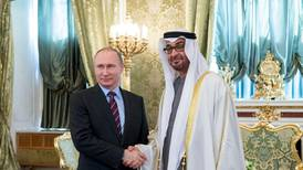 Putin's UAE visit speaks to longstanding ties that run deep