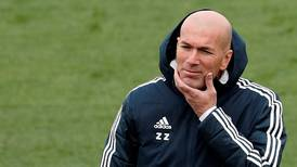 Zinedine Zidane reported to be leaving Real Madrid - 5 who could replace the Frenchman