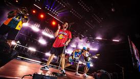 Review: Bruno Mars brings in the New Year in Abu Dhabi with finesse