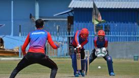 Afghanistan's ODI series against Pakistan postponed until 2022