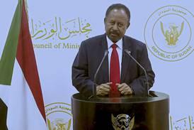 US seeking to boost Sudan's civilian leadership with upcoming visits