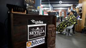 Bitcoin faces acceptance challenge with El Salvador's legal tender experiment
