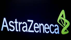 AstraZeneca looks at merger with Gilead