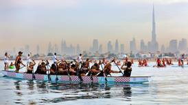 Things to do in Dubai and Abu Dhabi this week: October 13 to 19