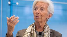 Christine Lagarde resigns from IMF after 'clarity' on ECB presidency