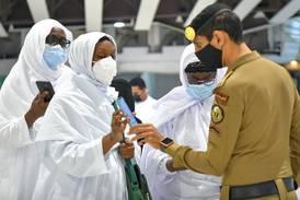 Saudi Arabia eliminates masks and social distancing in public