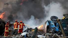 What is ammonium nitrate, the everyday fertiliser behind the Beirut explosion?