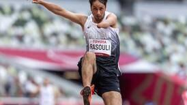 Afghan Paralympian Hossain Rasouli's presence in Tokyo brings 'joy' to fellow athletes