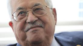 With Benjamin Netanyahu cornered, Palestinians sense an opportunity