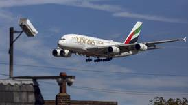 Emirates' UK boss reveals frustration at failure to remove UAE from UK travel red list
