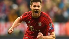 Xabi Alonso will be remembered as a great team player on some of the greatest teams