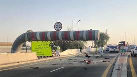 Families remember victims of Dubai bus tragedy one year on