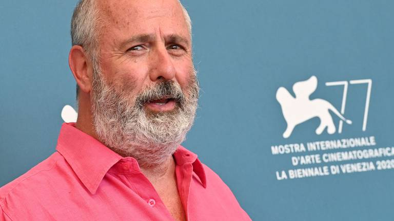 An image that illustrates this article 'Notting Hill' director Roger Michell dies aged 65
