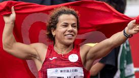 Tunisia star Raoua Tlili claims sixth Paralympic gold in dramatic discus final