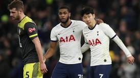 Jose Mourinho believes 'best team lost' after Tottenham battle past Southampton to reach FA Cup fifth round