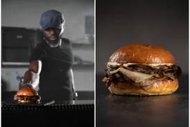 Izu Burger expands to Abu Dhabi, with pop-up to celebrate UFC showdown week