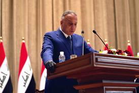 Iraq condemns meeting that called for normalising relations with Israel