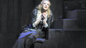 Operatic soprano Irina Lungu makes her encore for Puccini's masterpiece in Muscat