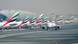 Emirates airline warns of busy weekend ahead at Dubai airport