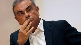 Former Nissan chief executive who triggered Carlos Ghosn's downfall testifies in court