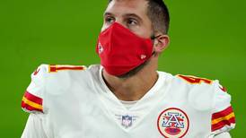 Masks required for players on sidelines as NFL enhances Covid-19 protocols