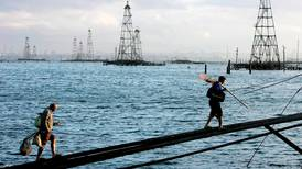 Caspian Sea demarcation agreement could see more oil and gas flow