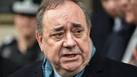 Former Scotland leader cleared over sexual assaults