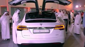 Green car finance market revs up in the UAE