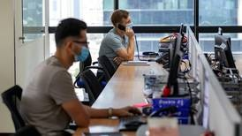 UAE says return to everyday office life likely as Covid-19 infections fall