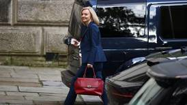 Liz Truss replaces Dominic Raab as UK Foreign Secretary in Cabinet reshuffle