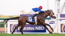 Doug Watson and Ernst Oertel's battle for UAE trainer's crown goes down to the wire